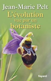 L'évolution vue par un botaniste