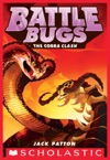 The Cobra Clash Battle Bugs 5