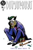 Batman and Robin Adventures (1995-1997) #18