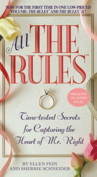 All the Rules - Ellen Fein & Sherrie Schneider book cover