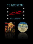 Ye Olde Metal: Hanoi Rocks' Two Steps From The Move