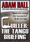 Quiller The Tango Briefing