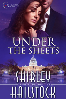 Shirley Hailstock - Under the Sheets book