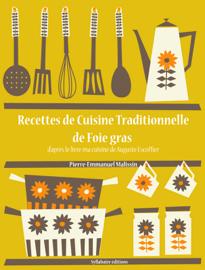 Recettes de Cuisine Traditionnelle de foie gras