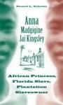 Anna Madgigine Jai Kingsley