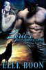 Lyric's Accidental Mate, Iron Wolves MC Book 1