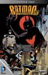 Batman Beyond 20 2013-  2
