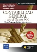 Contabilidad general con el nuevo pgc 2ª edición revisada