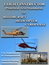 Flight Instructor Practical Test Standards For Rotorcraft Helicopter Gyroplane