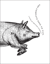 The Complete Nose to Tail book
