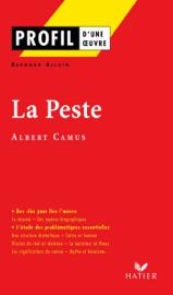 Profil - Camus (Albert) : La Peste