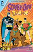 Scooby-Doo Team-Up (2013- ) #1