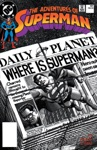 Adventures Of Superman 1986-2006 451
