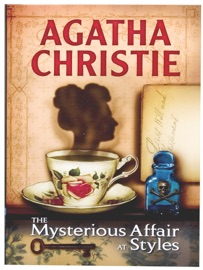 The Mysterious Affair at Styles PDF Download