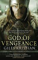 Giles Kristian - God of Vengeance artwork