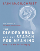 The Divided Brain and the Search for Meaning Book Cover