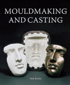 MouldMaking and Casting Book Cover