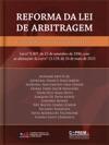 Reforma Da Lei Da Arbitragem