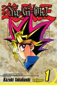 Yu-Gi-Oh!, Vol. 1