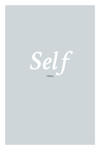 Self Reliance Book Review