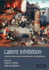 Latent Inhibition