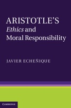 Aristotle's Ethics And Moral Responsibility