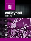 20113-14 NFHS Volleyball Rules Book
