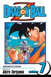 Dragon Ball Z Vol 7