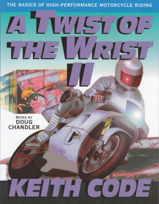 A Twist of the Wrist II