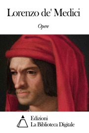 Opere Di Lorenzino De Medici