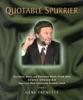Quotable Spurrier