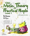 Edlys Music Theory For Practical People Level 1