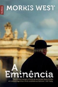 A eminência Book Cover