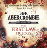 Joe Abercrombie - The First Law Trilogy Boxed Set artwork