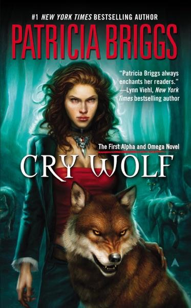 Cry Wolf - Patricia Briggs book cover