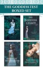 The Goddess Test Boxed Set