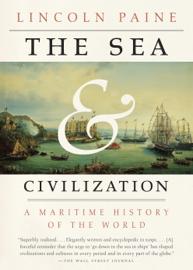 The Sea and Civilization book