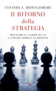 Il ritorno della strategia Book Cover