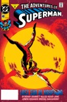 Adventures Of Superman 1986-2006 480