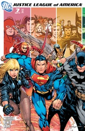 Justice League of America (2006-2011) #7 PDF Download