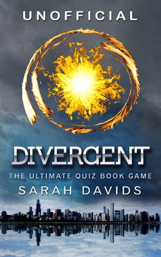 Divergent - Sarah Davids - Sarah Davids