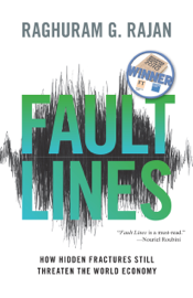 Fault Lines book