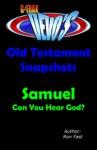 G-TRAX Devos-Old Testament Snapshots Samuel