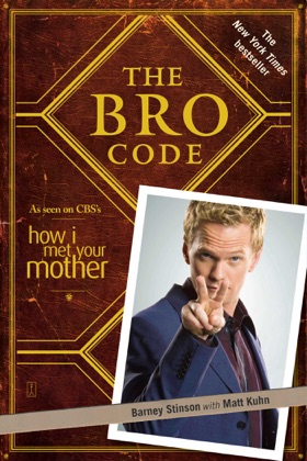 The Bro Code image