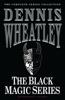 Dennis Wheatley - The Black Magic Series artwork