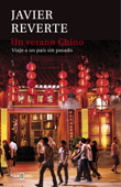 Un verano chino Book Cover