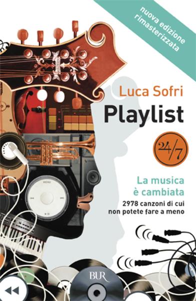 Playlist di Luca Sofri