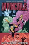 Invincible Vol 8 My Favorite Martian