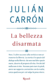 La bellezza disarmata Book Cover
