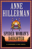 Download and Read Online Spider Woman's Daughter